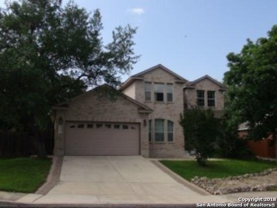 11627 Creek Crown, San Antonio, TX 78253 (MLS #1340318) :: Erin Caraway Group