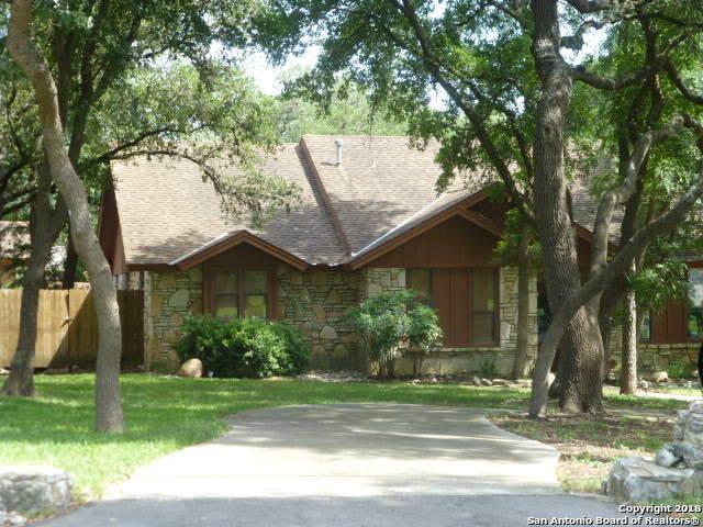 9516 Teakwood Dr, Garden Ridge, TX 78266 (MLS #1340322) :: Tom White Group