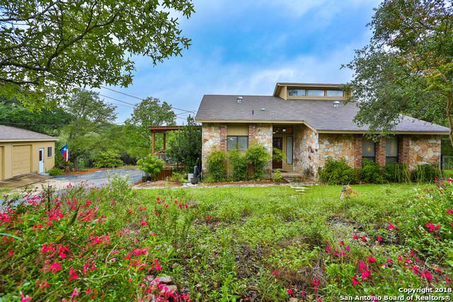 9211 Saddle Trail, San Antonio, TX 78255 (MLS #1340336) :: Tom White Group