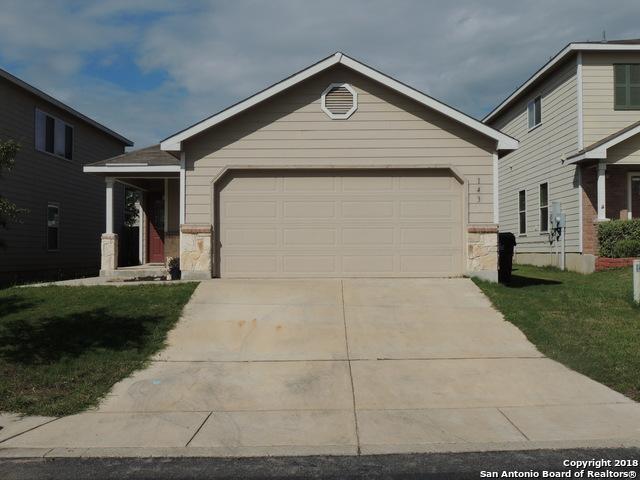 143 Palma Noce, San Antonio, TX 78253 (MLS #1340341) :: Exquisite Properties, LLC