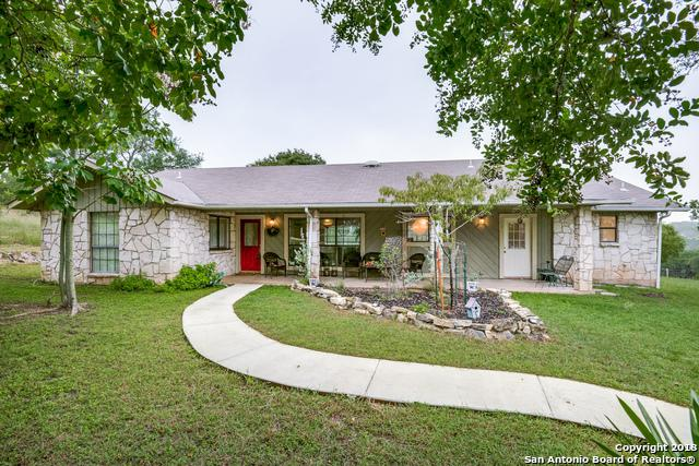 101 Candy Ln, Boerne, TX 78006 (MLS #1340347) :: The Suzanne Kuntz Real Estate Team