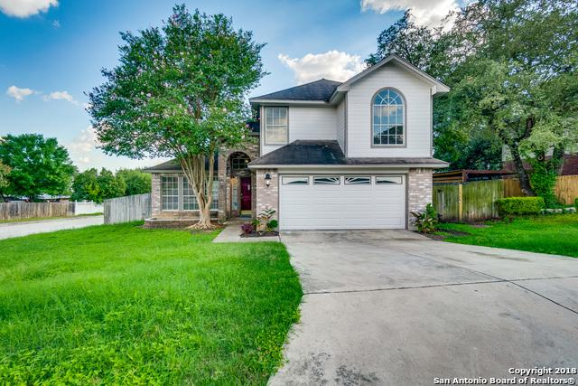8002 Viking Trail, San Antonio, TX 78250 (MLS #1340349) :: Erin Caraway Group
