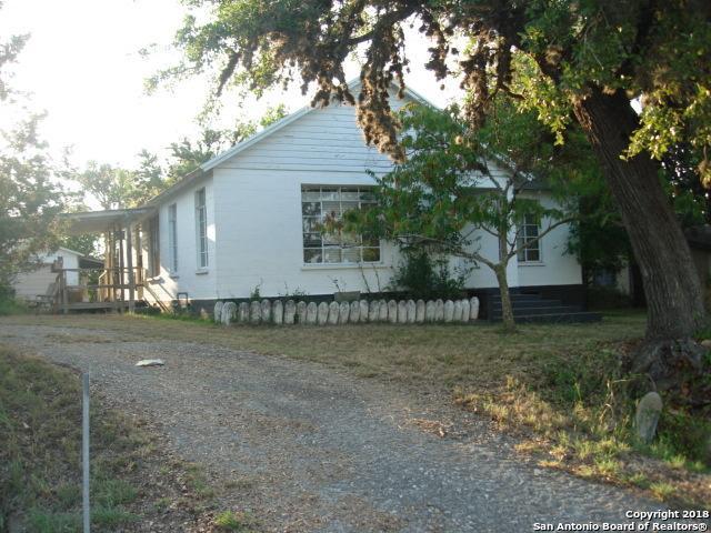 19 Us Highway 87, Comfort, TX 78013 (MLS #1340352) :: The Castillo Group