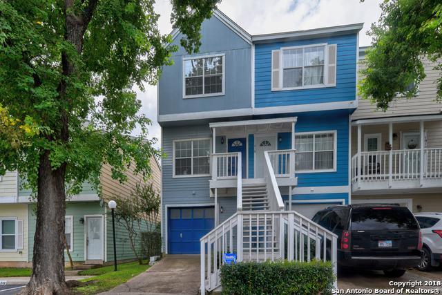 1820 Garys Park, San Antonio, TX 78247 (MLS #1340359) :: Magnolia Realty