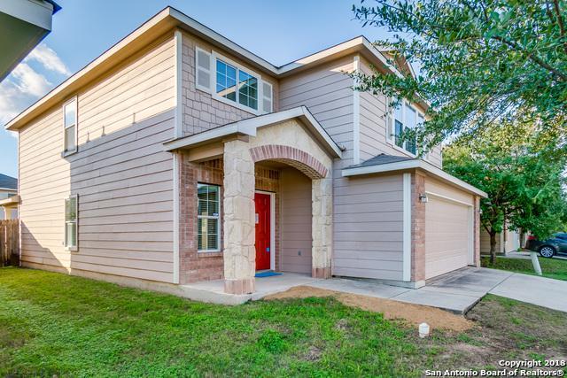 9223 Silver Vista, San Antonio, TX 78254 (MLS #1340368) :: Exquisite Properties, LLC