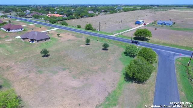 0 New Sulphur Spgs, San Antonio, TX 78263 (MLS #1340379) :: The Suzanne Kuntz Real Estate Team