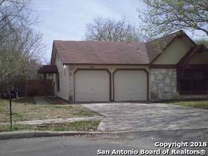 4910 Dare Ln, San Antonio, TX 78217 (MLS #1340380) :: Magnolia Realty