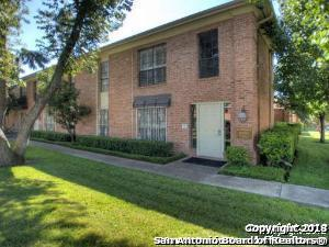 7815 Broadway St #106, San Antonio, TX 78209 (MLS #1340398) :: The Castillo Group