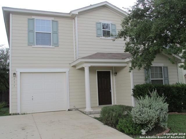 437 Hampton Cove, Boerne, TX 78006 (MLS #1340434) :: Exquisite Properties, LLC