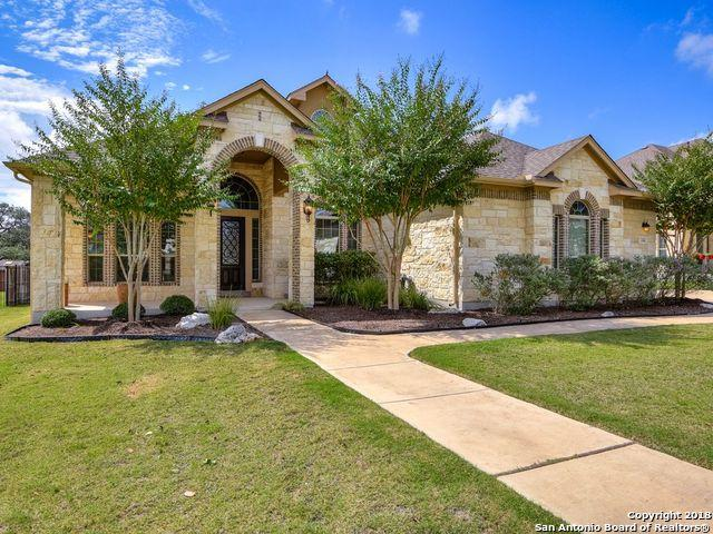 242 Allemania Dr, New Braunfels, TX 78132 (MLS #1340447) :: Tom White Group
