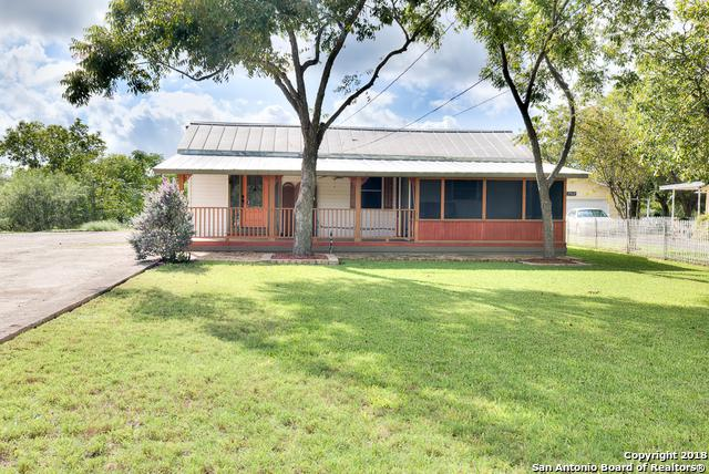 1951 Gruene Rd, New Braunfels, TX 78130 (MLS #1340466) :: Tom White Group