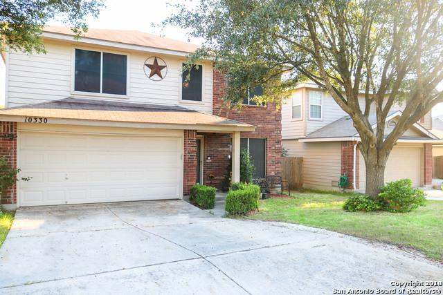 10330 Lynx Crossing, San Antonio, TX 78251 (MLS #1340471) :: Alexis Weigand Real Estate Group