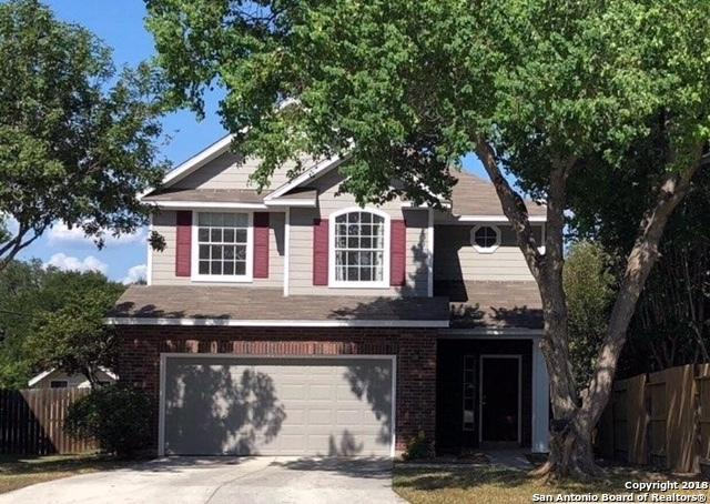 12602 Mountain Alder, San Antonio, TX 78216 (MLS #1340494) :: Exquisite Properties, LLC