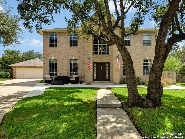 13702 Ridge Farm, San Antonio, TX 78230 (MLS #1340497) :: Exquisite Properties, LLC