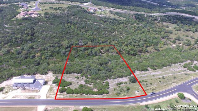 LOT 103 Blue Diamond, Boerne, TX 78006 (MLS #1340523) :: Alexis Weigand Real Estate Group