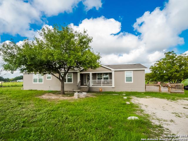 24451 Camp Site Rd, San Antonio, TX 78264 (MLS #1340533) :: ForSaleSanAntonioHomes.com