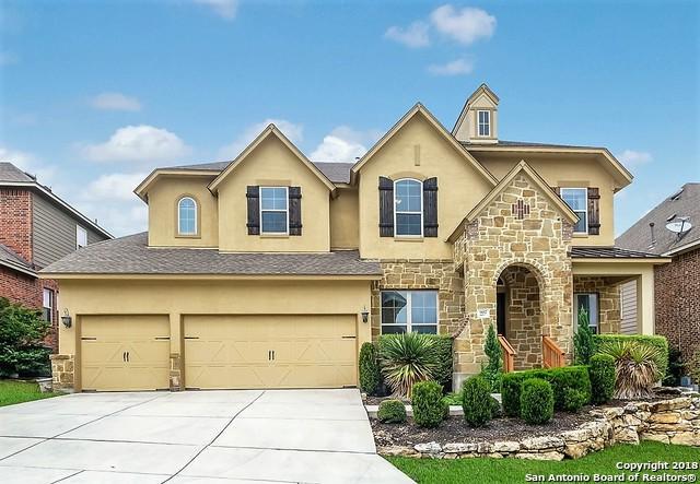 907 Olivia View, San Antonio, TX 78260 (MLS #1340545) :: The Suzanne Kuntz Real Estate Team