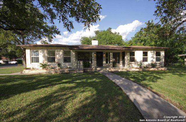 2403 Blossom Dr., San Antonio, TX 78217 (MLS #1340551) :: Exquisite Properties, LLC
