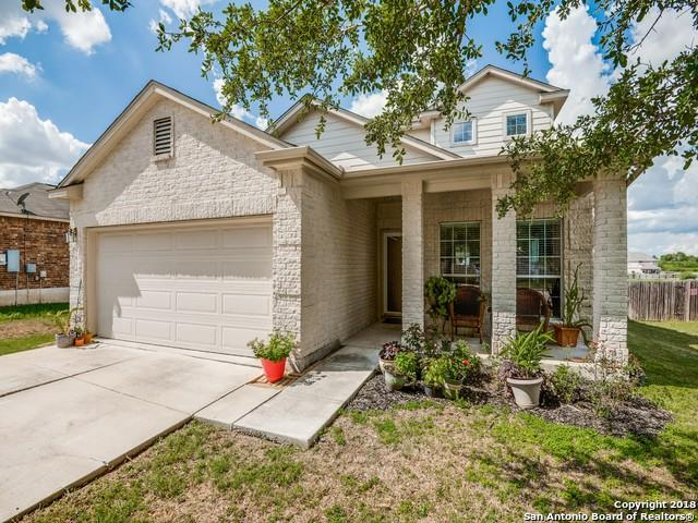 1814 Tanger Terrace, New Braunfels, TX 78130 (MLS #1340564) :: Tom White Group