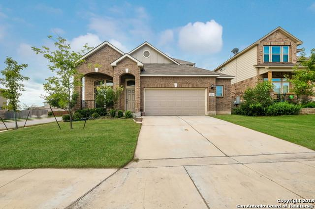 10319 Obernai Pth, Schertz, TX 78154 (MLS #1340568) :: Berkshire Hathaway HomeServices Don Johnson, REALTORS®