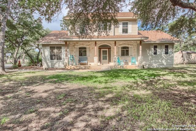 2182 Acacia Pkwy, Spring Branch, TX 78070 (MLS #1340579) :: Alexis Weigand Real Estate Group