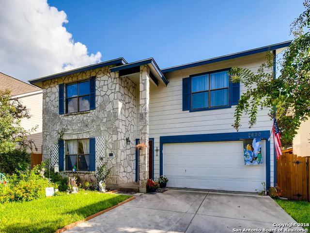 7620 Wood Bluff, San Antonio, TX 78240 (MLS #1340580) :: Exquisite Properties, LLC