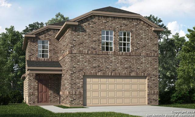2819 High Castle, San Antonio, TX 78245 (MLS #1340594) :: Neal & Neal Team