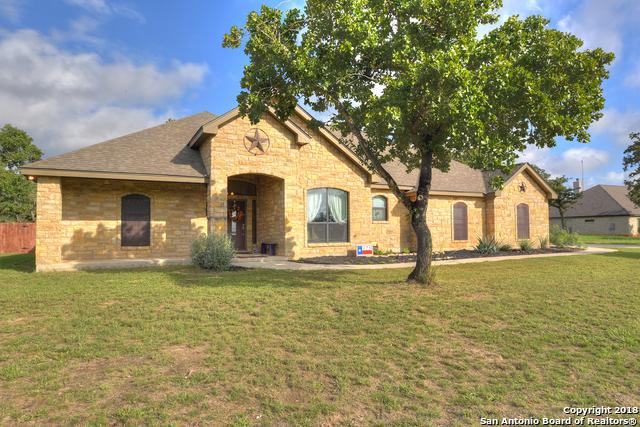 125 E Ashton Blvd, Floresville, TX 78114 (MLS #1340596) :: Exquisite Properties, LLC