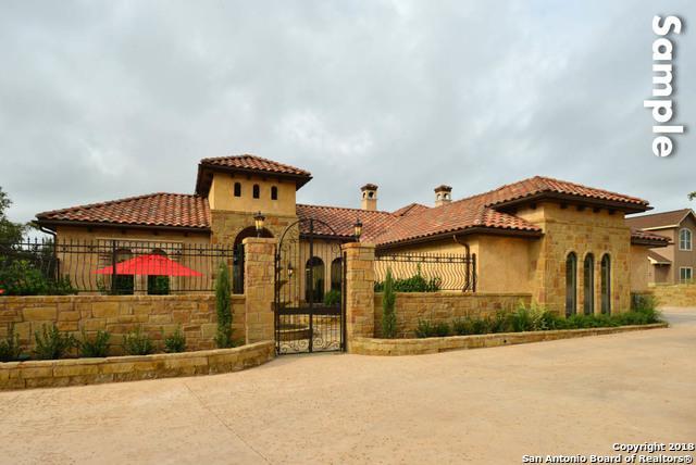 1195 Brads Flight, Canyon Lake, TX 78133 (MLS #1340613) :: Berkshire Hathaway HomeServices Don Johnson, REALTORS®