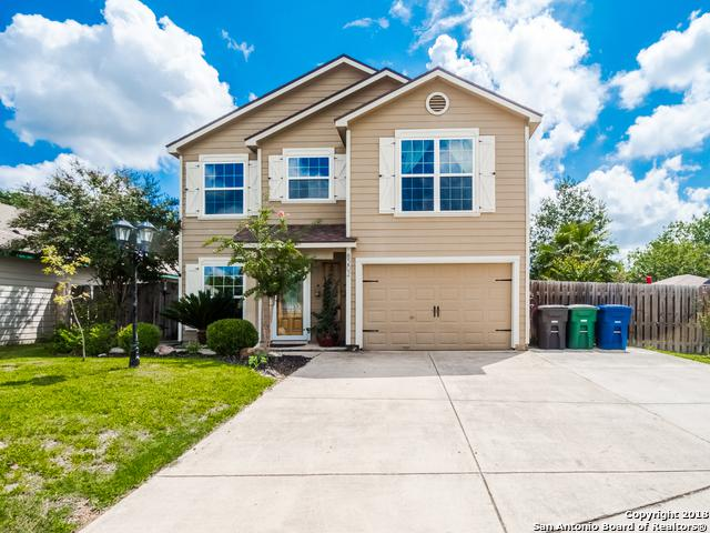 8202 Grand Bend, San Antonio, TX 78250 (MLS #1340615) :: Exquisite Properties, LLC