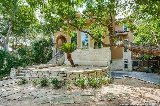 729 Patterson Ave, Alamo Heights, TX 78209 (MLS #1340625) :: Ultimate Real Estate Services
