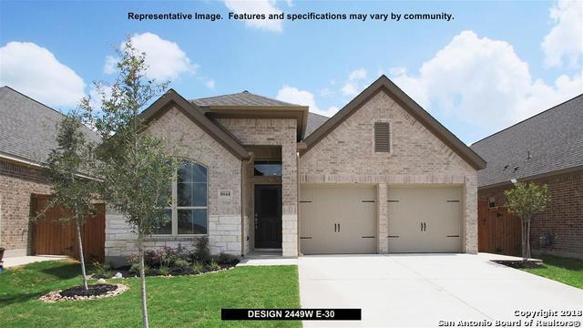 12719 Hellas Ranch, San Antonio, TX 78253 (MLS #1340630) :: Alexis Weigand Real Estate Group