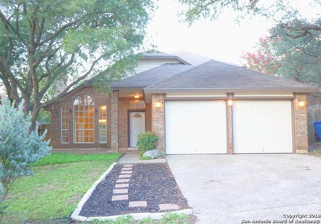 25127 Summit Creek, San Antonio, TX 78258 (MLS #1340633) :: Exquisite Properties, LLC
