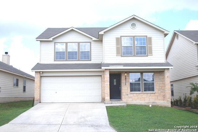 24715 Hickory Meadow, San Antonio, TX 78261 (MLS #1340658) :: Magnolia Realty