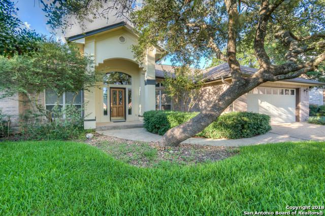 18319 Indian Laurel, San Antonio, TX 78259 (MLS #1340659) :: Exquisite Properties, LLC
