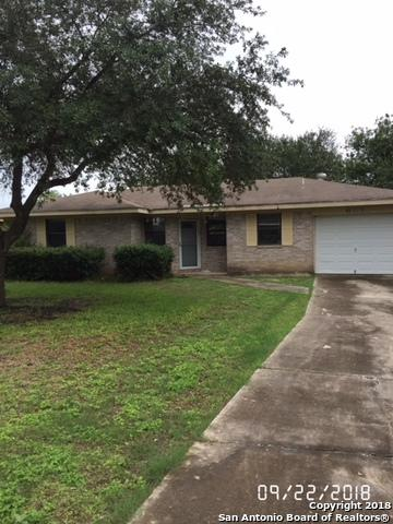 601 Wildflower Cir, Marion, TX 78124 (MLS #1340677) :: Vivid Realty