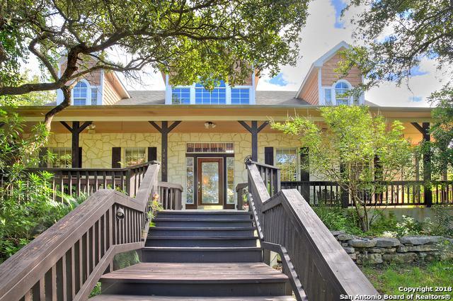 30760 Elise Ann, Bulverde, TX 78163 (MLS #1340698) :: The Suzanne Kuntz Real Estate Team