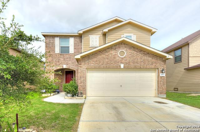 4523 Wrangler View, San Antonio, TX 78223 (MLS #1340704) :: The Mullen Group | RE/MAX Access