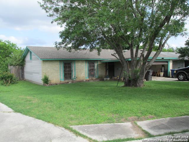 8910 Skip Jack, San Antonio, TX 78242 (MLS #1340797) :: Exquisite Properties, LLC