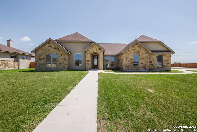 1481 Prairie Pass, Seguin, TX 78155 (MLS #1340806) :: Exquisite Properties, LLC