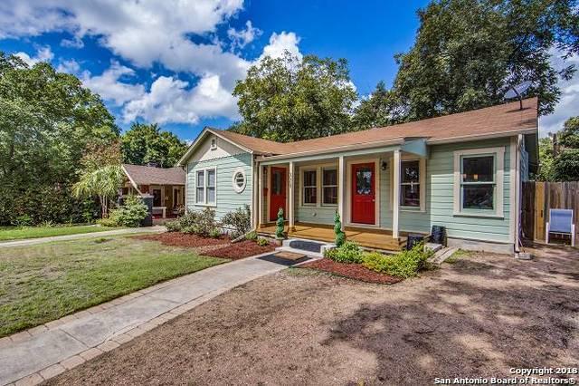 329 Queen Anne Ct, San Antonio, TX 78209 (MLS #1340810) :: Magnolia Realty