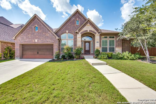 13522 Palatine Hill, San Antonio, TX 78253 (MLS #1340871) :: Keller Williams City View