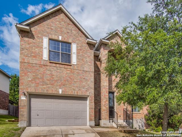 507 Mesa Loop, San Antonio, TX 78258 (MLS #1340892) :: Alexis Weigand Real Estate Group