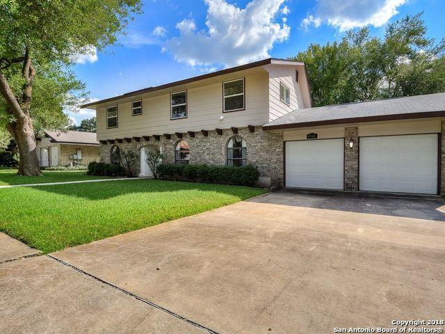 4514 Briar Forest, San Antonio, TX 78217 (MLS #1340894) :: Alexis Weigand Real Estate Group