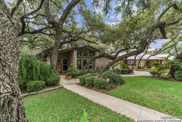 10922 Whispering Wind St, San Antonio, TX 78230 (MLS #1340933) :: Erin Caraway Group