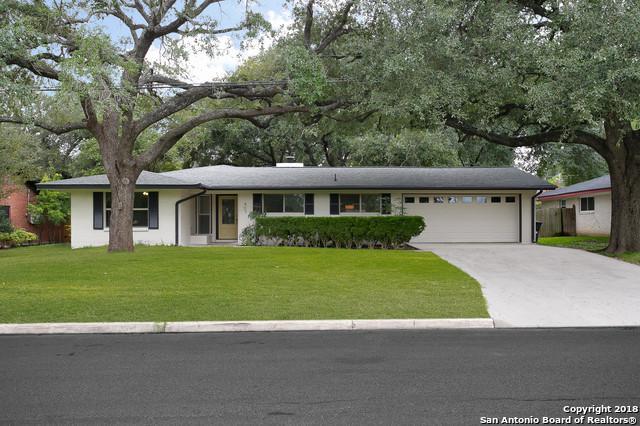 407 Pike Rd, San Antonio, TX 78209 (MLS #1340936) :: Magnolia Realty