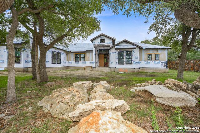 424 Hidden Springs Dr, Spring Branch, TX 78070 (MLS #1340943) :: Exquisite Properties, LLC