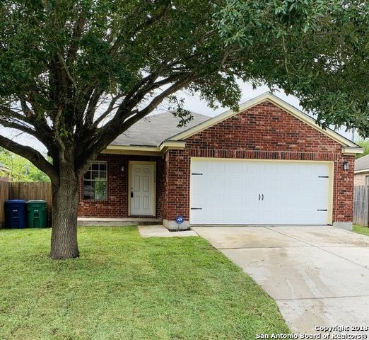 6302 Heathers Farm, San Antonio, TX 78244 (MLS #1340949) :: Tom White Group
