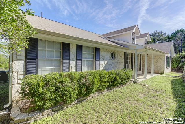2954 Summit Dr, New Braunfels, TX 78132 (MLS #1340960) :: Tom White Group