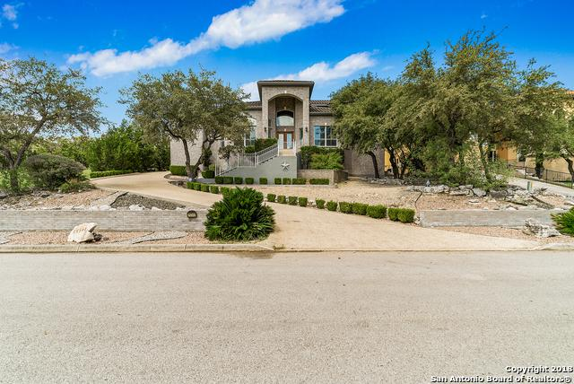 25303 Wentworth Way, San Antonio, TX 78260 (MLS #1340966) :: The Castillo Group